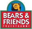 Logo Bears and Friends