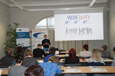 Seminare & Workshops für Personaler & Recruiter